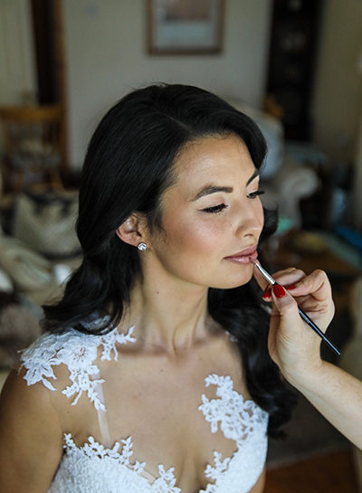 Anne Marie Doherty Bridal Makeup Artist