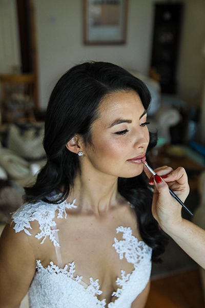 Anne Marie Doherty Bridal Makeup Artist